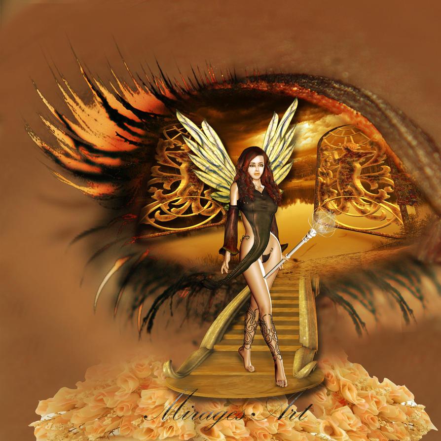 Un reve dans tes yeux update by mirages art on deviantart for Dans tes yeux