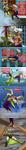 GIANTESS CATFIGHT: Jade vs Cocoa McCloud by Kimeria87