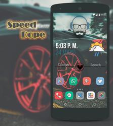 Speed Dope