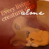 Every Creature by BurningBridges44