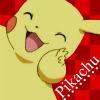 Pikachu by BurningBridges44