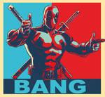 Deadpool Political