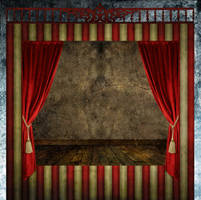 The Stage by lucreziac