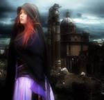 The Ruins by lucreziac