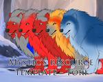 Mystic's Resource Template - Toki Build