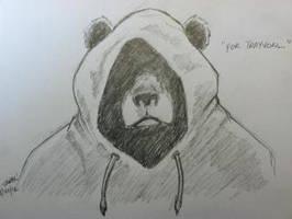 For Trayvon Martin... by kumajin1