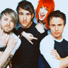 paramore icon 3 by JealousKills