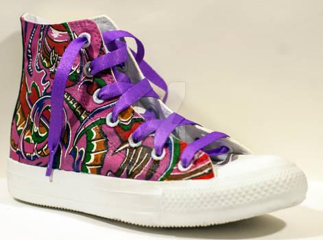 Biomech Shoe 2