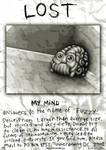 LOST: My Mind