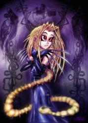 Anti-Divine Revamp by JarrrodElvin