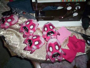 My Puppet Army 01