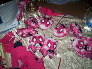 My Puppet Army 02
