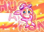 HUG AND RUN