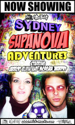 Sydney Supanova Adventures 09 by JarrrodElvin