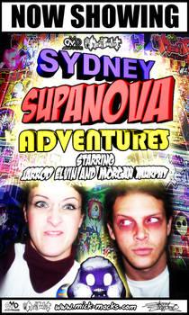 Sydney Supanova Adventures 09