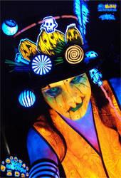 Happy Halloween 04 by JarrrodElvin