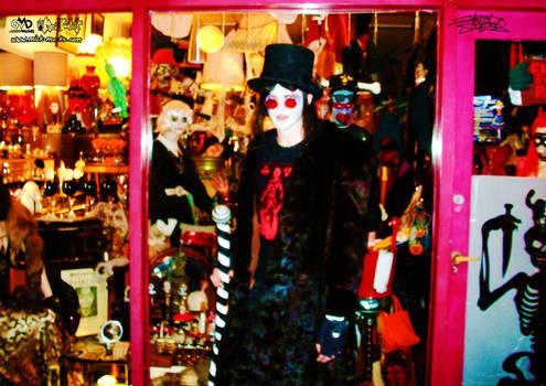 Eye Candy Store by JarrrodElvin