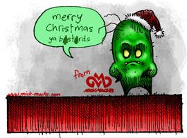 Merry Xmas from MickMacks