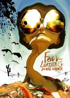 Fear and Loathing... by JarrrodElvin