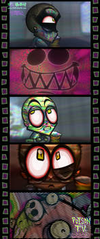 PoisonTV: Production Stills 02