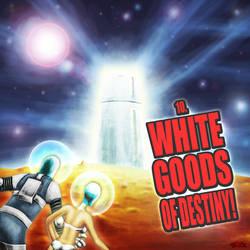 Slimey Things: White Goods by JarrrodElvin