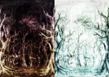 VLGM: Zine Backgrounds by JarrrodElvin
