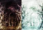 VLGM: Zine Backgrounds