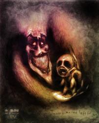 The Cosmic Jester by JarrrodElvin