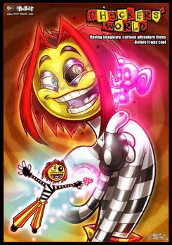 Checkers and Thumbo