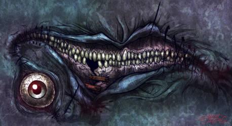Skin Deep/Eye of the Beholder by JarrrodElvin