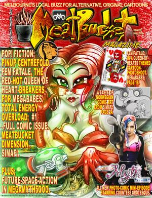 MickMacks' Meatbucket Magazine #7