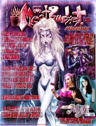 MickMacks' Meatbucket Magazine #8 by JarrrodElvin