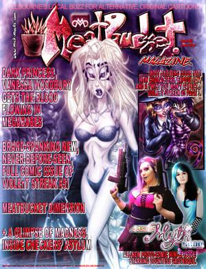 MickMacks' Meatbucket Magazine #8