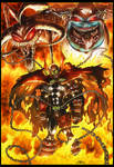 Forged in Hellflame