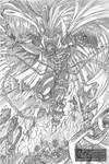 Spawn Fan Art - (Digital) Pencils