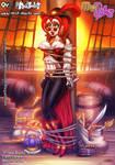 MegaBabes - Fem Fatale - Pirate Booty
