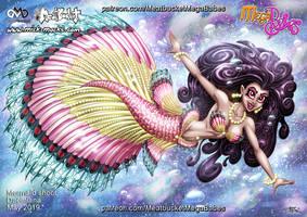 MegaBabes - Daemiana - Mermaid