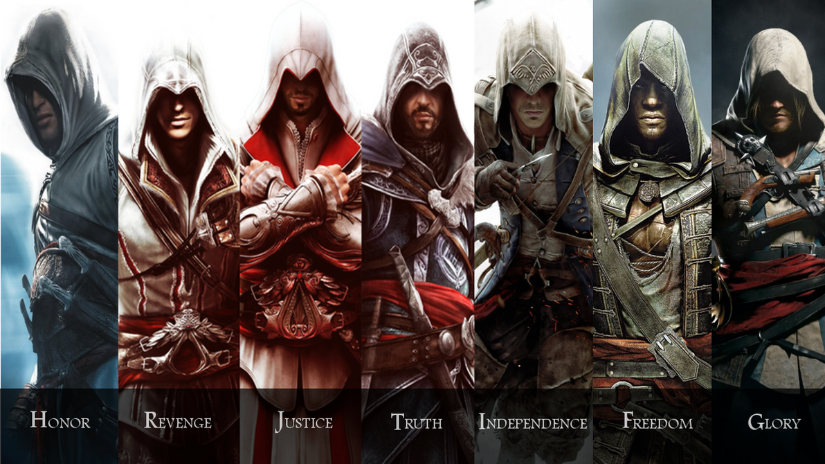 assassins creed 5