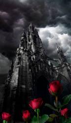 The Dark Tower by Ashqtara