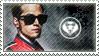 Kobra Kid Stamp by Ashqtara