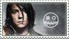 Fun Ghoul Stamp by Ashqtara
