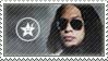 Jet Star Stamp