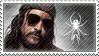 Dr. Death Defying Stamp by Ashqtara