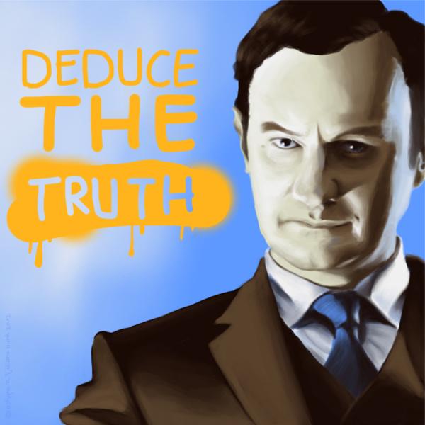Deduce the TRUTH by Ashqtara