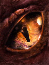 I am Fire, I am Death! by Ashqtara