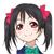 Love Live Nico Icon