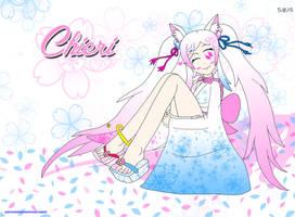 Cutie Cheiri by MegaMikoyEX7