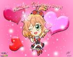 Happy Valentines Day 2019!!! by MegaMikoyEX7