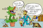 Feed me Seymour!