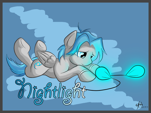 Nightlight by ShadowCheetah